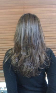 Long layered hair extensions hairstyles pinterest long pretty layers will blend your extensions with your natural hair this will give your hair pmusecretfo Choice Image