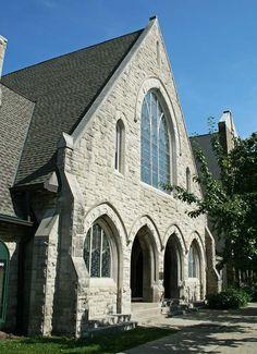 First Unitarian Church Milwaukee WI