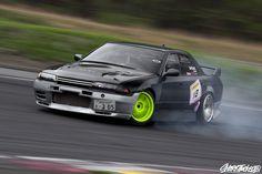 R32 drift