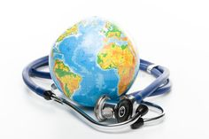 Photo about Globe with stethoscope on a white background. Image of instrument, equipment, check - 5461034 Infographic Template Powerpoint, Red Background Images, Stethoscope, Dentistry, Globe, Stock Photos, Calligraphy Fonts, Posts, Instagram