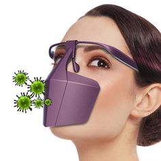Description: Product name: Isolation face screen Product weight: about Product features: dust-proof, anti-fog Material: Plastic Style: Ear-hook type Co Diy Mask, Diy Face Mask, Face Masks, Cheap Online Clothing Stores, Nose Mask, Protective Mask, Wearing Glasses, Mouth Mask, Cute Faces