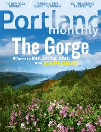 June 2012: The Insider's Guide to the Gorge