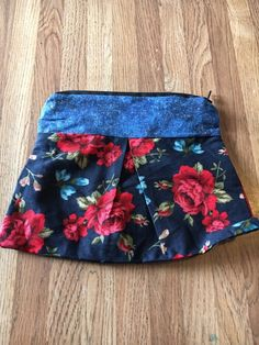 A personal favorite from my Etsy shop https://www.etsy.com/listing/267096777/roses-makeup-bag