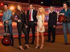 NASHVILLE TV REVIEW, Watch TV reviews, 2012 musical drama television, Matthew Toffolo http://www.wildsound-filmmaking-feedback-events.com/nashville_tv_review.html