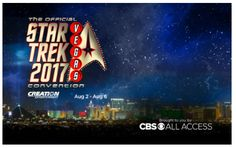 CBS - Win a Trip for 2 to the Star Trek Convention in Las Vegas - http://sweepstakesden.com/cbs-win-a-trip-for-2-to-the-star-trek-convention-in-las-vegas/