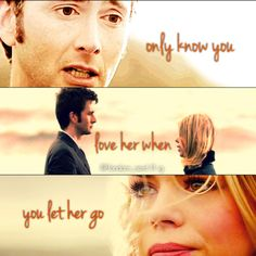 The Doctor and Rose Tyler: Doctor Who