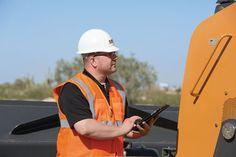 The Equipment Walkaround From #CASE | Rock & Dirt Blog Construction Equipment News & Information #CaseCE #HeavyEquipment