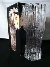 Tapio Wirkkala Iittala Vase. I have this one...