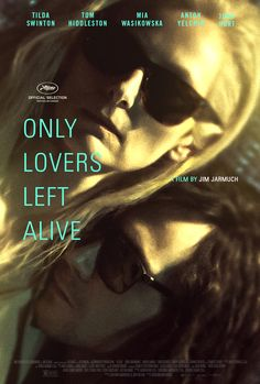 Only Lovers Left ALive Alt by Susan Fang