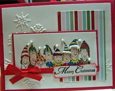 stampin up holiday lineup - Google Search