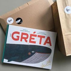 Gréta, krásavica zo Slovenska | Bookworm's Diary