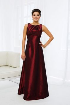 i think the color would be nice for a winter wedding close to Christmas time
