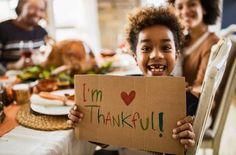 Beyond Gratitude: How to Raise Thankful Children
