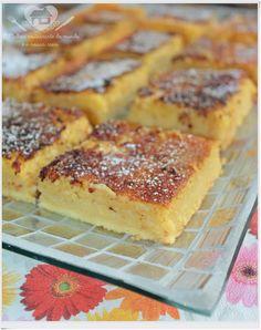 Receita fácil de bolo de milho cremoso de liquidificador usando milho verde em conserva