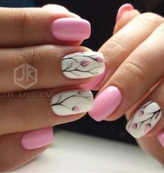 Go and get your nails did!