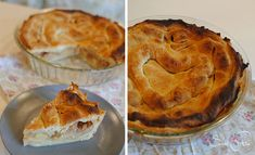 Apple Pie nach Cynthia Barcomi