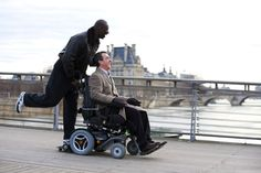 Intouchables (via Fash n Chips)