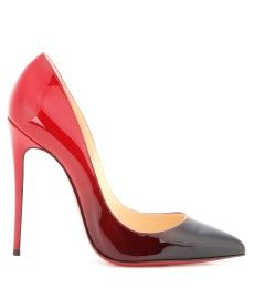 soldes christian louboutin chaussures femme