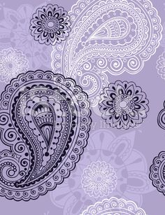 paisley lace tattoo - Google Search