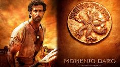 Mohenjo Daro In 2016 BC, a kind farmer leads an uprising in the city of Mohenjo Daro. Hd Movies Download, Movie Downloads, Mohenjo Daro, Bollywood, Tv Shows, Movies Free, Movie Posters, Farmer, City