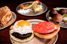Dining Out: Layla