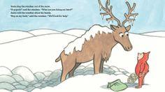 Jon Agee's 'Little Santa,' and More