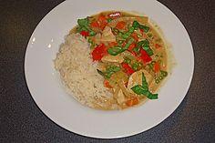 Fischcurry Garam Masala (Rezept mit Bild) von ellmi1505 | Chefkoch.de