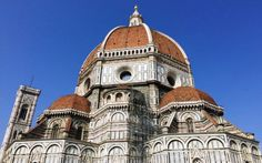 Roamin' Around: Talking About Rome and Florence, Italy - Learn more