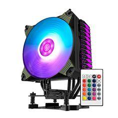 1. Premium Quiet CPU Cooler Cooler Reviews, Air, Ebay