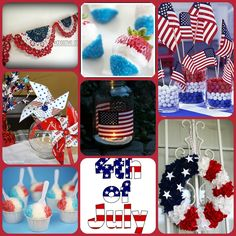 4th of July Party Ideas  #TodaysEveryMom