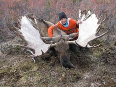 Dear Hunting Guide Husband....I want one like this but bigger please!!! Love Wife