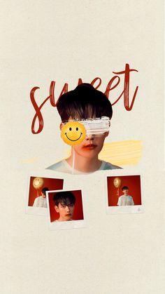 Exo For Life, Exo Stickers, Baekhyun Wallpaper, Exo Lockscreen, Kpop Posters, Kpop Exo, Exo Members, Graphic Design Posters, Grafik Design