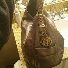 Handbag Has Scratch fits alot stylish color Juicy Couture Bags Shoulder Bags