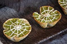 Cobweb Nacho Bites