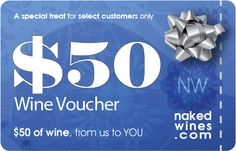 Test products and get paid for your opinion free 50 wine gift voucher yelopaper Gallery