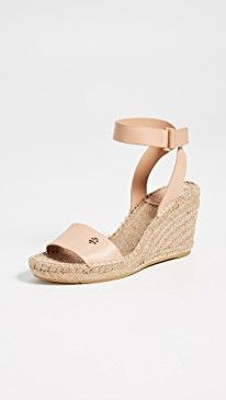 67cb9081e54 Tory Burch Bima 2 90mm Wedge Espadrilles