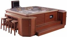 hot tub- what to know before you buy