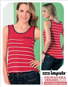 La mejores combinaciones están en Impuls. #YoSoyImpuls www.impuls.com.mx