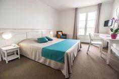 Séjour Thalasso sur l'Ile de Ré : Hotel et Appartements Thalacap Ile de Ré - thalasso spa