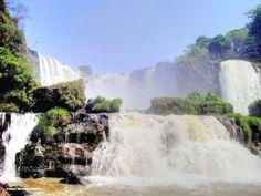 Paraguay National Park