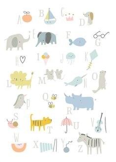 love print studio blog - illustration by Little Cube