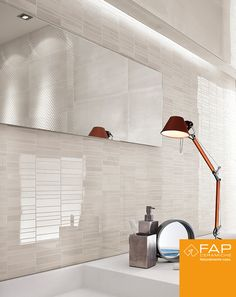 Resin effect by FAP ceramiche