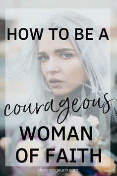 :Christian Living Is God calling you to do something that you are fearful about? Here you will find scripture & 8 habits of a courageous Christian woman. Christian Living, Christian Faith, Christian Quotes, Christian Podcasts, Biblical Womanhood, Proverbs 31 Woman, Godly Woman, Woman Of God, Godly Wife