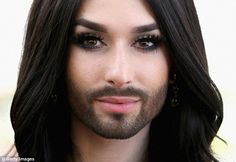 Promo tour! Conchita Wurst will head Down Under for a one week promotional tour of her Con...