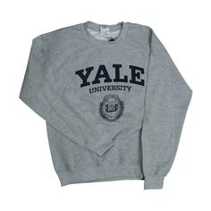 Welcome to YaleBulldogBlue.com - Officially Licensed Merchandise for Yale University - Brought to you by Campus Customs/Cymplify™ found on Polyvore