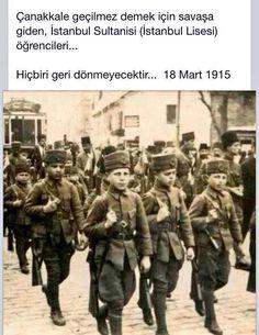 Ülkeyi bedelliler değil canıyla bedel ödeyen 15'likler kurtardı. Çanakkale Ruhumuz Atatürk Gururumuzdur. #18Mart1915
