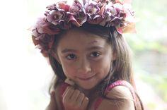 Precious in purple Flower Crowns, Purple, Jewelry, Fashion, Moda, Jewlery, Jewerly, Fashion Styles, Schmuck