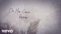 <3        https://www.amazon.fr/dp/B01IAHAJX2  /   Cécile Corbel - Jardin secret (lyrics video)