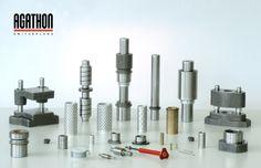 Normalizované díly - vodící elementy AGATHON Tools, Instruments