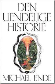 Den uendelige historie af Michael Ende, ISBN 9788774994503